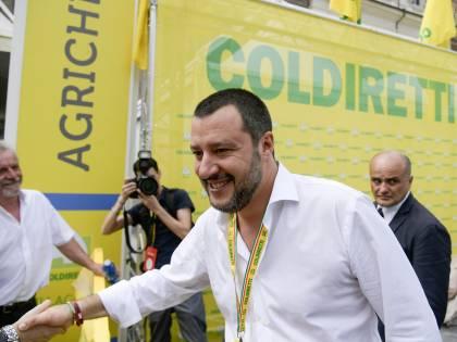 """""""Salvini mi fa ribrezzo. Lo allontanerei dal genere umano"""""""