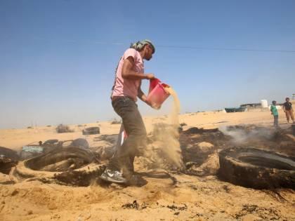 """Kushner in Medio Oriente per la """"pace del secolo"""""""