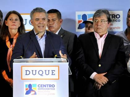 Presidenziali in Colombia: vince Duque. A rischio intesa con Farc