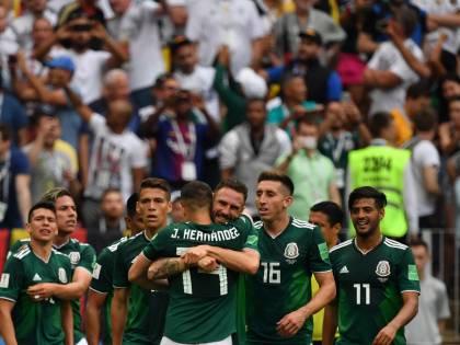 Mondiali 2018, il festino hot del Messico? Aiméé Alvarez conferma tutto