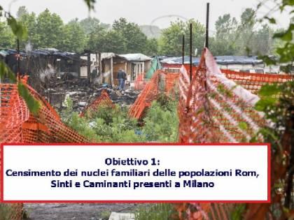 Rom, il censimento di Salvini? La prima a volerlo fu la sinistra
