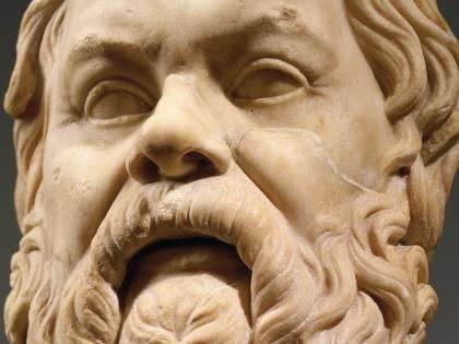 Socrate pensaci tu