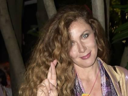 """Eleonora Brigliadori non chiede scusa a Nadia Toffa: """"Era un messaggio d'amore"""""""