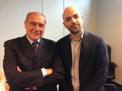 """L'ex giudice all'attacco: """"La banda Salvini sta perdendo la testa"""""""