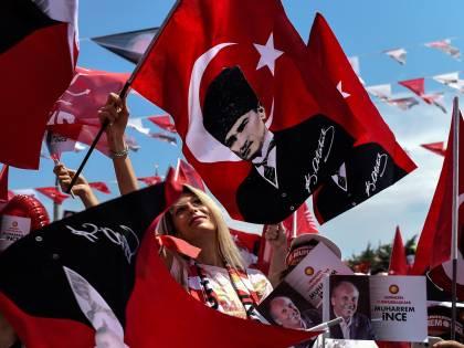 Dove va la Turchia?