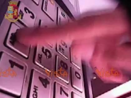 Ecco come i cybercriminali serbi ci rubano i codici del bancomat
