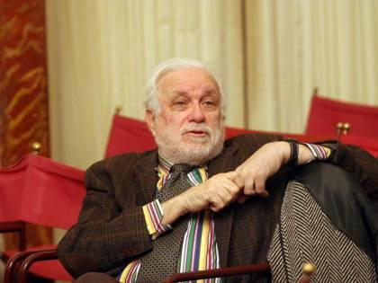 Luciano De Crescenzo, il cordoglio vip sui social