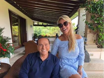 """""""Tra Berlusconi e Pascale c'è affetto e amicizia ma non sono una coppia"""""""