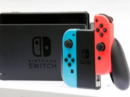 Mario Tennis Aces: è l'ora dello sport su Nintendo Switch