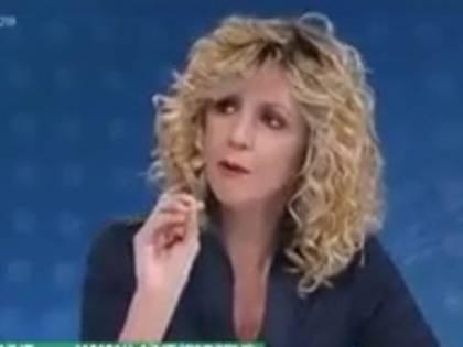 """La gaia scienza della ministra Lezzi: """"Informare i cittadini a 370 gradi"""""""