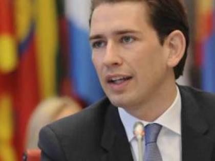 Austria a capo di un'Europa frammentata per sei mesi