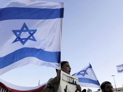 """Legge costituzionale israeliana: """"Stato del popolo ebraico"""""""