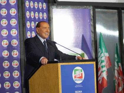 Il processo Mediaset, unica condanna per Berlusconi