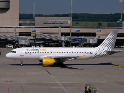 Vueling, inferno sciopero del 21 luglio degli assistenti di volo
