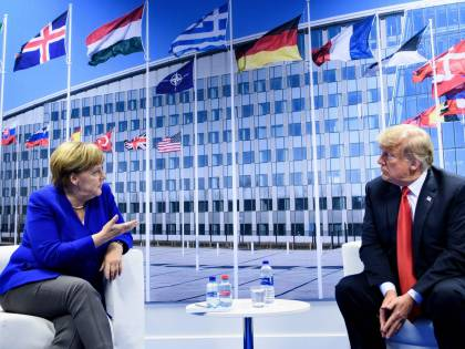 Iran, sul regime degli ayatollah si amplia lo scontro Germania-Usa