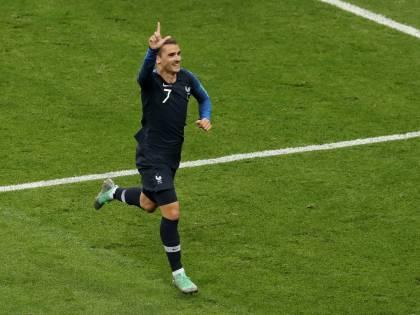 Francia, coppia di genitori chiama il figlio Griezmann-Mbappé. Il Comune si oppone