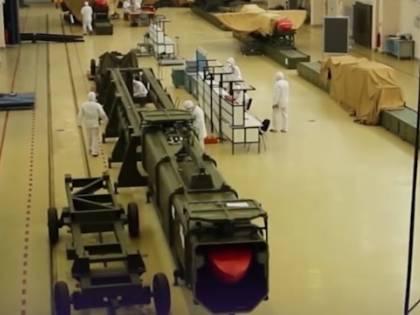 Russia, nuovi test per i missili da crociera a propulsione nucleare?
