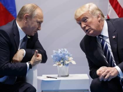 Quel nuovo campo di battaglia che divide Stati Uniti e Russia