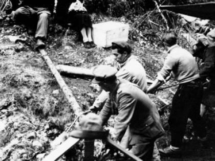 """Udine, le vittime delle foibe diventano """"martiri"""" grazie ad una mozione"""