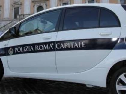 Multe da record a Roma, 2mila al giorno in un anno 38 milioni incassati