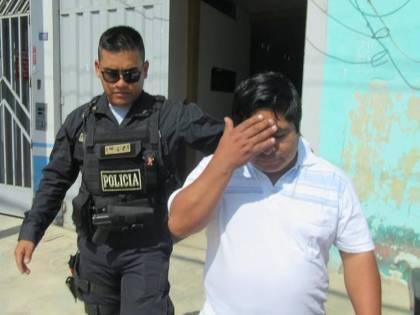 Arrestato prete peruviano sorpreso in ostello con adolescente