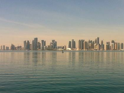 Il Qatar censura notizie Lgbt: bufera in vista dei Mondiali di calcio