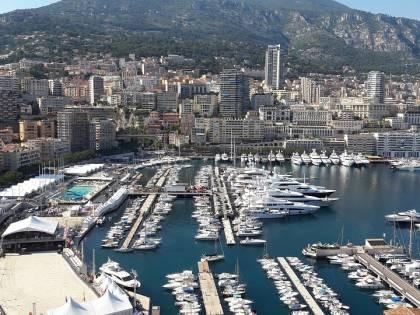 Monaco, le case sul mare a 100mila euro al metro quadro