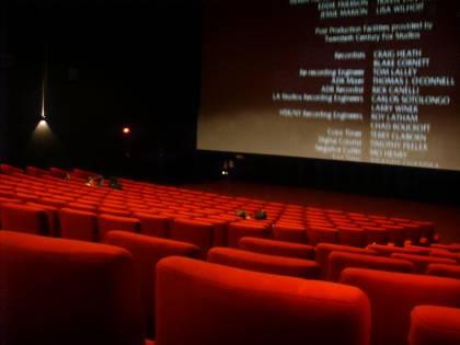 Crollo al cinema Persi 14 milioni di ingressi  in un anno