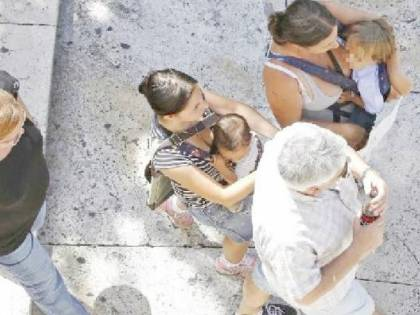 È evasa dai domiciliari la romena ladra seriale truffatrice di anziani