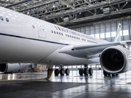 "Air Force Renzi, la Gdf: ""Alitalia guadagnò da vendita"""