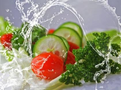 Attenzione alle insalate : non sempre sono light!