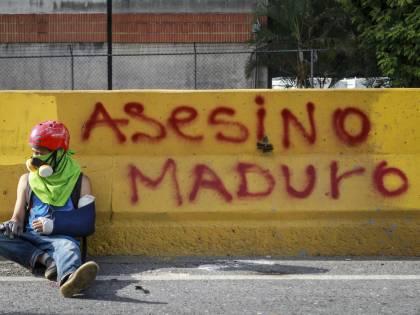 Venezuela, Maduro riconosce il fallimento della politica chavista
