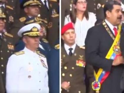Attentato a Maduro con i droni: il presidente del Venezuela si salva