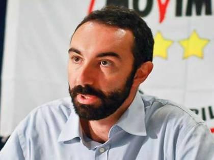 """Espulso dal M5S il consigliere dissidente: """"Non mi sono allineato al Pd"""""""
