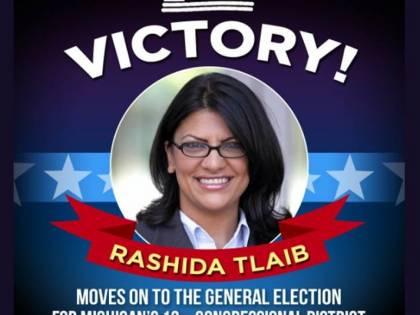 Stati Uniti, ora arriva la prima donna musulmana al Congresso