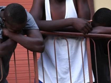 Da immigrati sempre più reati. Boom di crimini degli stranieri