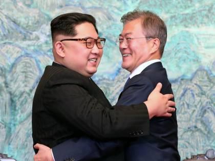 Nord e Sud Corea verso nuovo summit