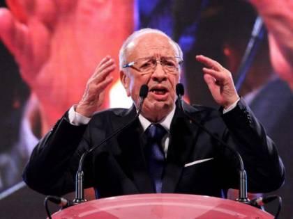 Tunisia, presidente Essebsi apre alla parità di genere nel diritto ereditario