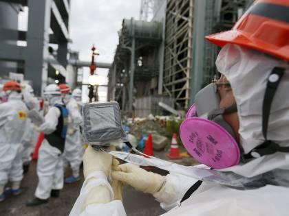 Fukushima, rilevati picchi radioattivi oltre il livello di sicurezza sul sito delle Olimpiadi 2020