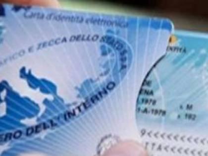 Le Poste potranno rilasciare la carta d'identità elettronica