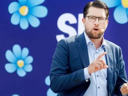 Svezia, boom dell'ultradestra: crolla l'illusione multiculturale