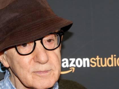 Woody Allen, prima pausa in 45 anni