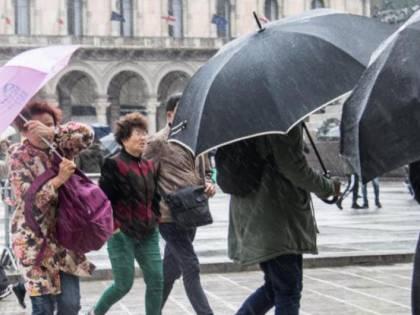 Meteo, finisce l'arsura: da martedì piogge e temporali in tutta Italia