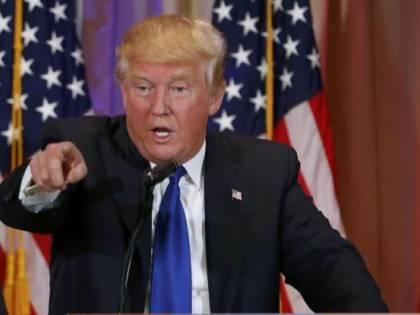 """La minaccia di Trump: """"Se regole non cambiano, Usa fuori da Omc"""""""