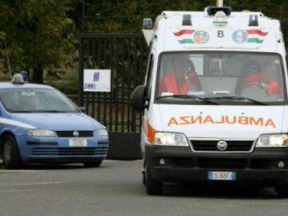 Incidente stradale nel Beneventano, muoiono marito e moglie