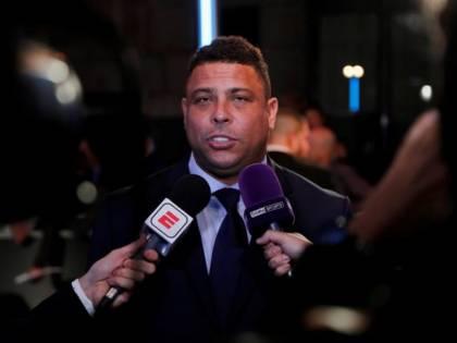 Liga, Ronaldo si compra una squadra