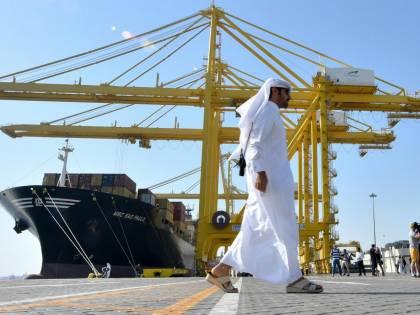 Il piano dell'Arabia Saudita: trasformare il Qatar in un'isola