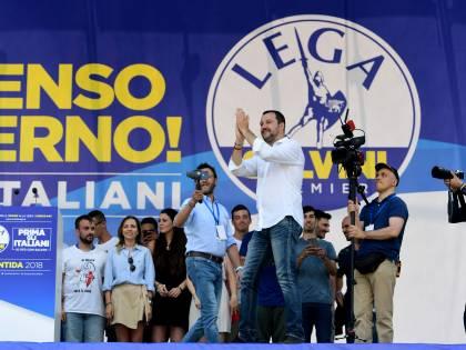 Fondi, l'accordo tra Lega e pm: verserà 600mila euro l'anno