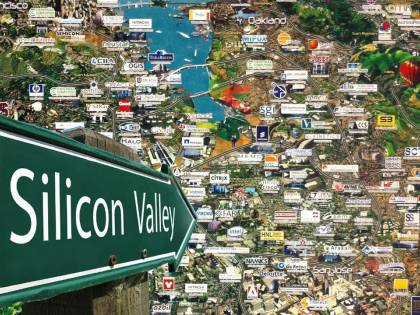 """Stripe da record: """"sbanca"""" la Silicon Valley"""