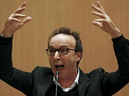 """Sanremo, anche Roberto Benigni punta in alto: """"Ha chiesto 300mila euro per una serata"""""""